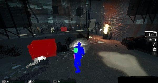 Как сделать бесконечные патроны в half-life 2